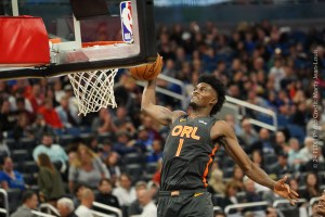 RUMOR: Jonathan Isaac Cleared to Play on Monday
