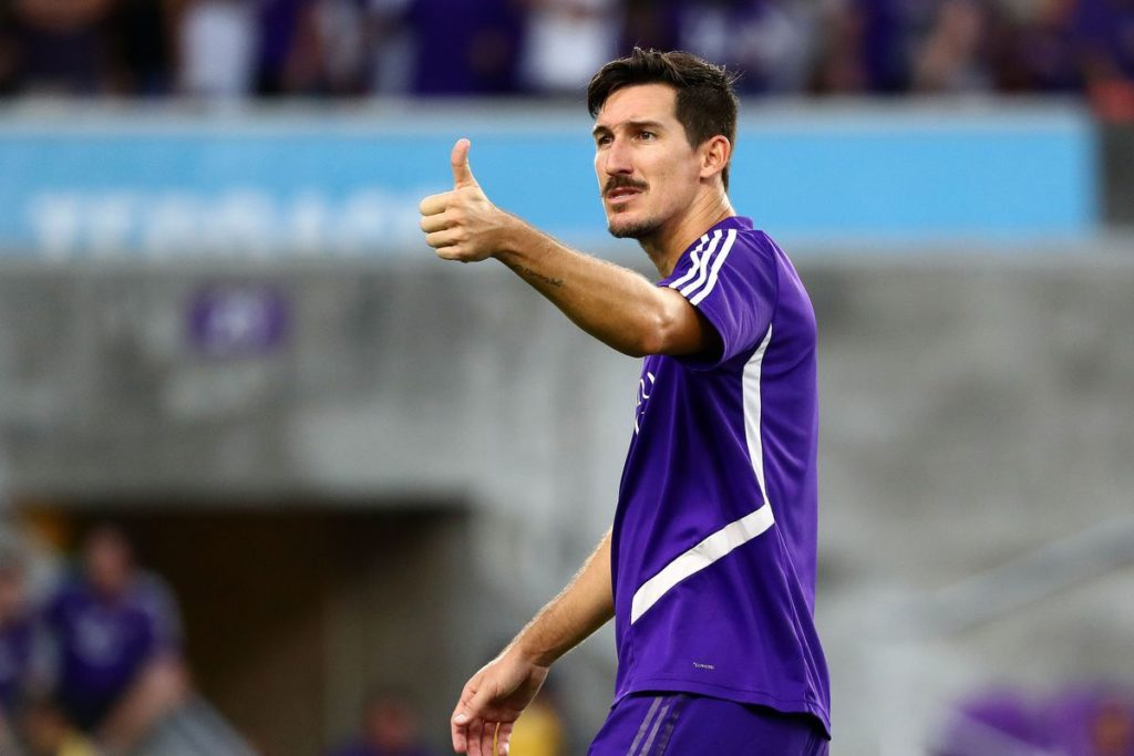 Sources: Sacha Kljestan to sign with LA Galaxy