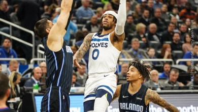 Photo of Orlando continue winning ways with win over Wolves 136-125