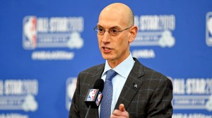 NBA sets guidelines and timeline for reopening facilities