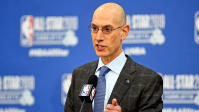 Photo of NBA sets guidelines and timeline for reopening facilities