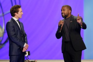 KANYE WEST PULLS OUT OF SUNDAY SERVICE WITH JOEL OSTEEN AFTER HEALTH CONCERNS