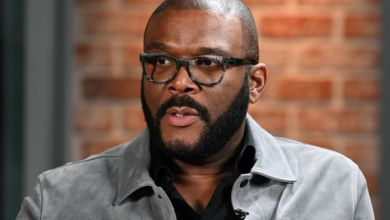 Photo of Tyler Perry Takes Care of Grocery Tabs for Seniors at 73 Stores