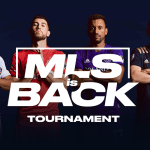 Full match schedule and TV info unveiled for MLS is Back Tournament