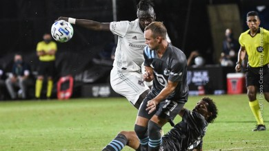 Photo of Minnesota Draws 2-2 With Colorado But Advances in MLS is Back Tournament
