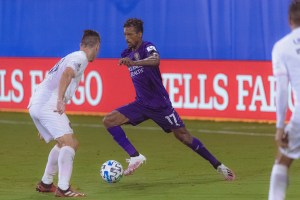 MLS is Back with Orlando City Last Minute Win 2-0 over Inter Miami