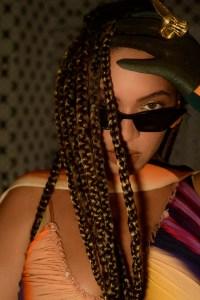 Beyonce's Visual Album Debuts on Disney+