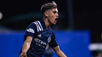 Photo of NYCFC Eliminates Toronto FC 3-1 in MLS is Back Tourney