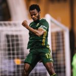 Portland Jumps on Philly Early 2-1 to Head to MLS is Back Finals