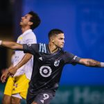 Minnesota FC Takes Down San Jose 4-1  to Move on to Semi's