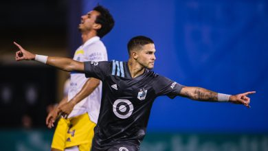 Photo of Minnesota FC Takes Down San Jose 4-1  to Move on to Semi's