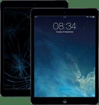 Display Reparatur: iPad Air 1 | 24h iPad Reparatur