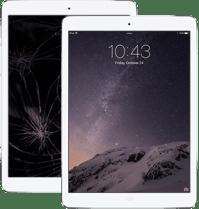 Display Reparatur: iPad Air 2 | 24h iPad Reparatur