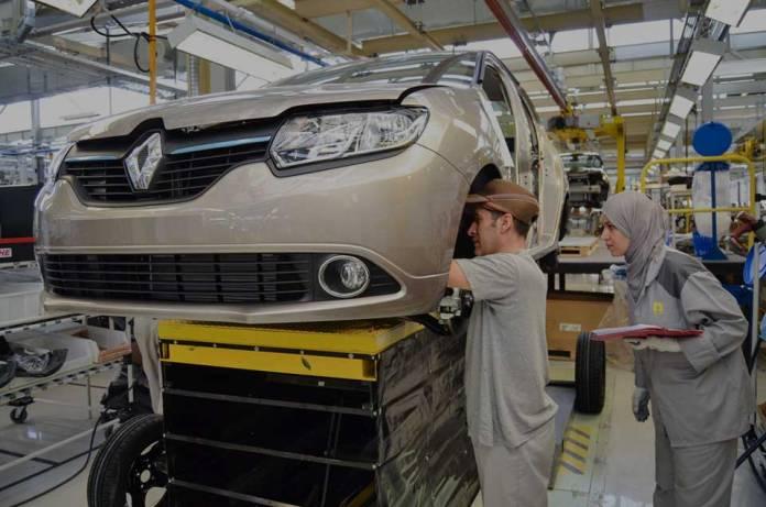 Plus de 51.000 postes d'emploi ont été perdu en 2020 suite à la fermeture des usines automobiles et à l'arrêt de l'importation des produits destinés au montage des appareils électroménagers