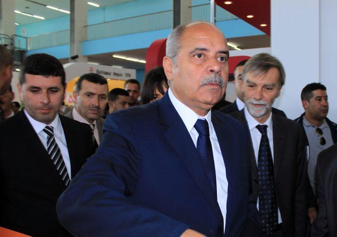 Justice: l'ancien ministre Abdelakder Ouali mis en détention provisoire