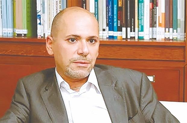 La poudrière libyenne décryptée par Barah Mikaïl