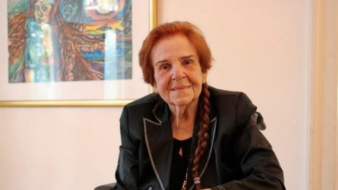 Bettina Heinen Ayech