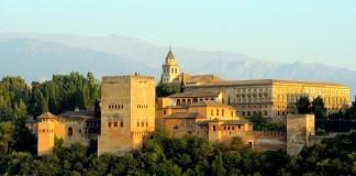 Si tu vas à Grenade: L'Alhambra, rêves, génie et harmonies