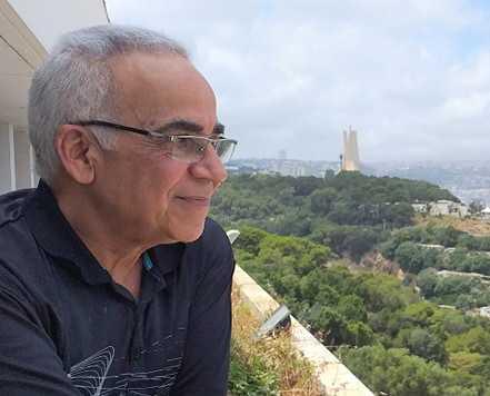 Mohamed Hazourli, nouveau président du FDATIC