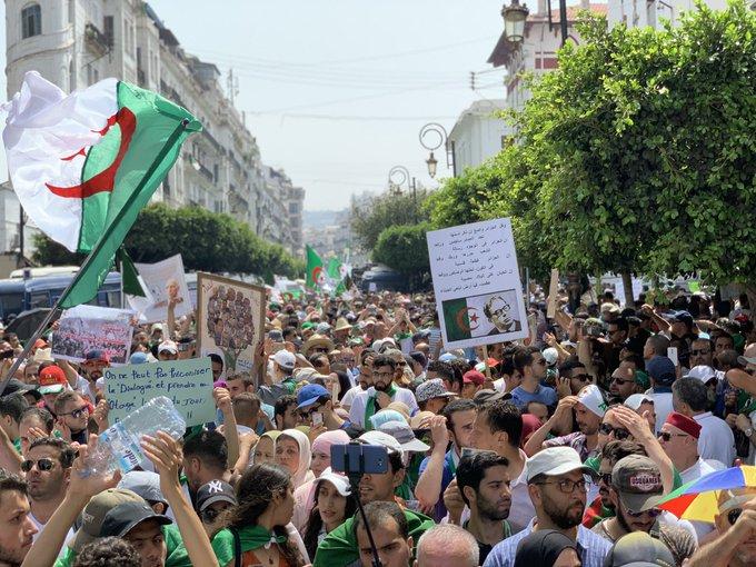 5 juillet 2020: les Algériens en quête d'accomplissement de leur histoire