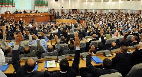 assemblée populaire nationale