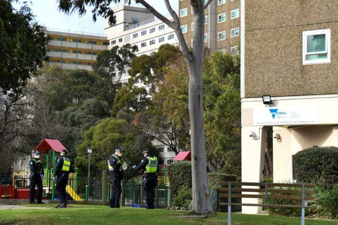Coronavirus: début du reconfinement à Melbourne, trois millions de cas aux Etats-Unis