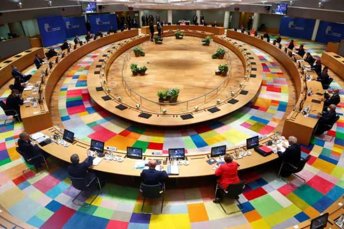 Le plan de relance de l'UE bloqué par les Etats