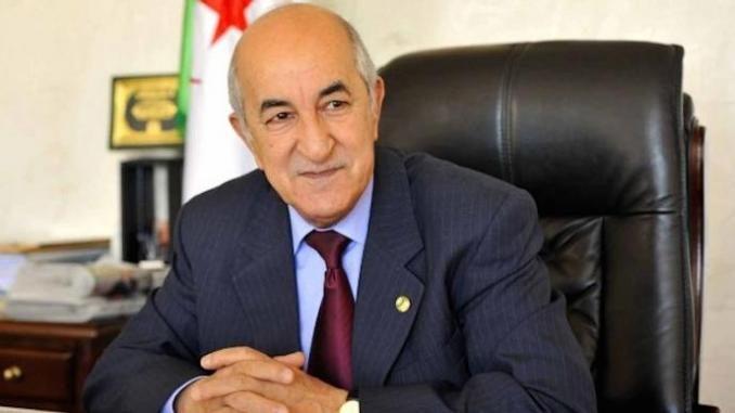 La France n'a pas été exclue des contrats en Algérie, selon Tebboune