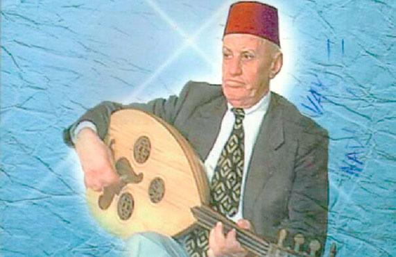 La médaille de l'ordre du mérite national « Achir » décernée à titre posthume à Kaddour Darsouni