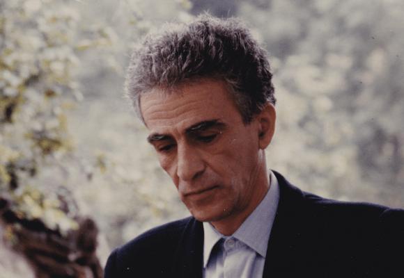 Kateb Yacine : Abdelkader, héros hégélien