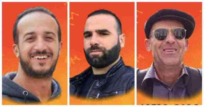 Libération de trois détenus à Béjaïa