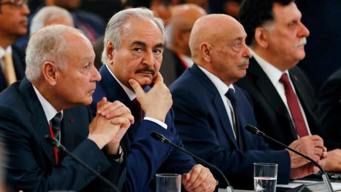 Crise en Libye: l'Algérie salue l'annonce du cessez-le-feu et l'activation du processus politique