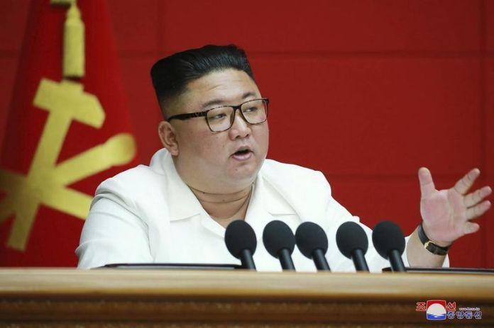 Pyongyang diffuse des images de Kim, dont l'état de santé alimente encore les rumeurs