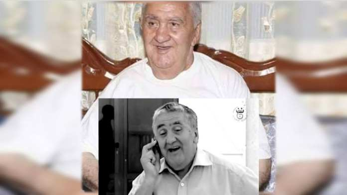 Décès du comédien Bachir Ben Mohamed