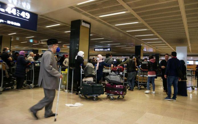 Covid-19 : plus de 29.000 algériens rapatriés depuis mars dernier