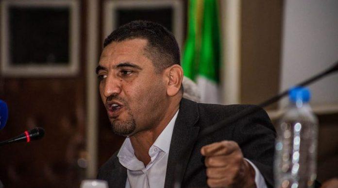 Tribunal de Koléa: nouveau report du procès de Karim Tabou