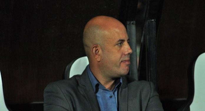 Football: 2 ans de suspension pour le président de la JSK, Cherif Mellal