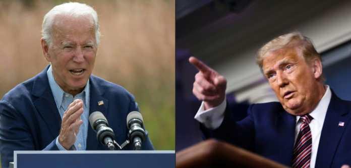 Donald Trump vs Joe Biden: une campagne présidentielle sous haute tension