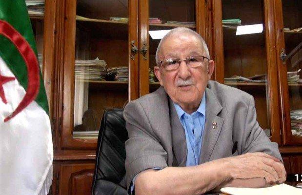 L'Organisation nationale des Moudjahidine demande à l'historien Benjamin Stora à être