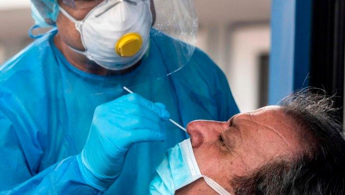 Coronavirus: 379 nouveaux contaminés et 10 décès ces dernières 24 heures