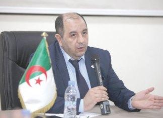 """Abdelwahab Ziani: """"Payez l'algérien comme le chinois et vous verrez son rendement !"""""""