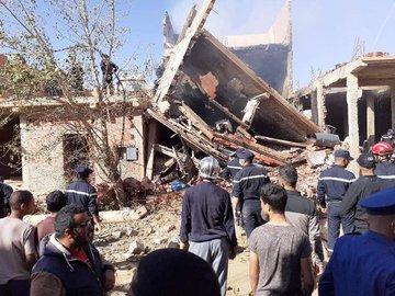 Explosion de gaz à El Bayadh: prise en charge des victimes, ouverture d'une enquête