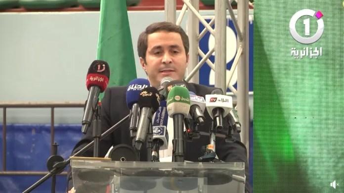 Sid Ali Khaldi présente ses excuses et tente de se justifier