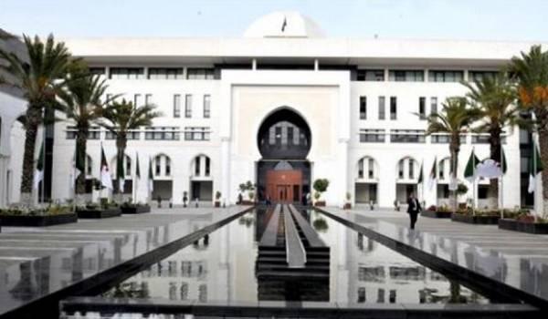 L'Algérie condamne une dérive qualifiée de dangereuse de la diplomatie marocaine