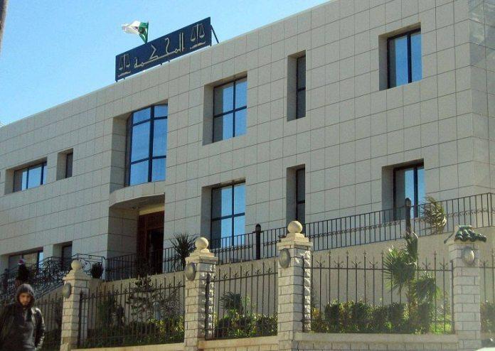 Tipasa : report au 7 décembre du procès en appel de