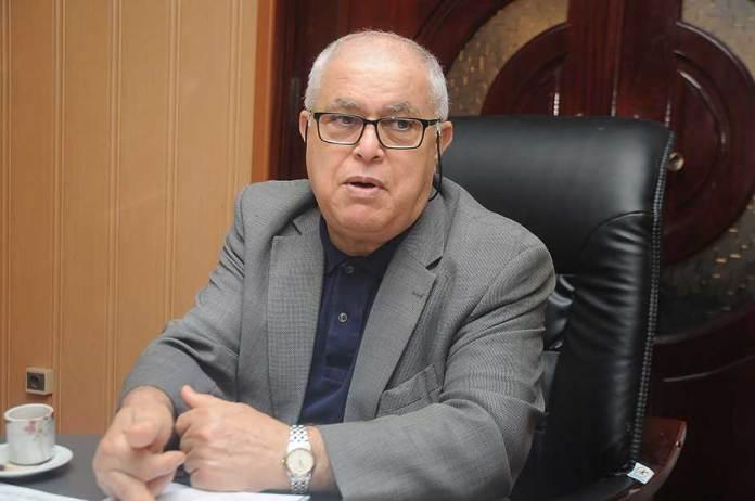 LAbdelmadjid Attar défend son bilan :