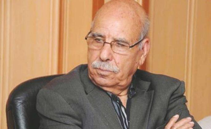 Décès de Lakhdar Bouregaâ à l'âge de 87 ans