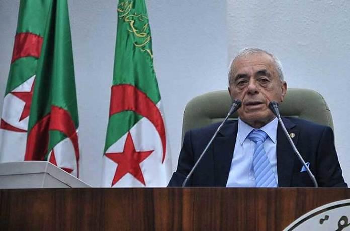 Décès de Saïd Bouhadja à l'âge de 82 ans