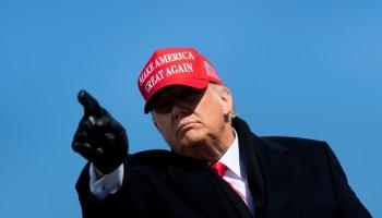 Donald Trump limoge un responsable qui conteste ses accusations de fraude électorale