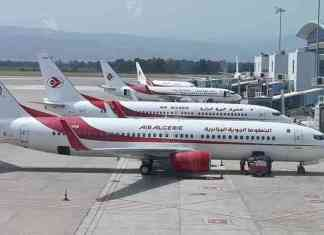 Air Algérie n'augmentera pas le prix de ses billets